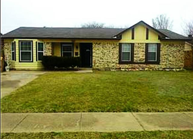 Rental Homes for Rent, ListingId:32817944, location: 869 Lexington Drive Lancaster 75134