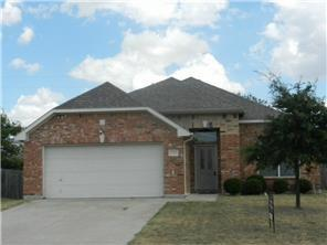Rental Homes for Rent, ListingId:32818110, location: 1606 Buoy Drive Glenn Heights 75154