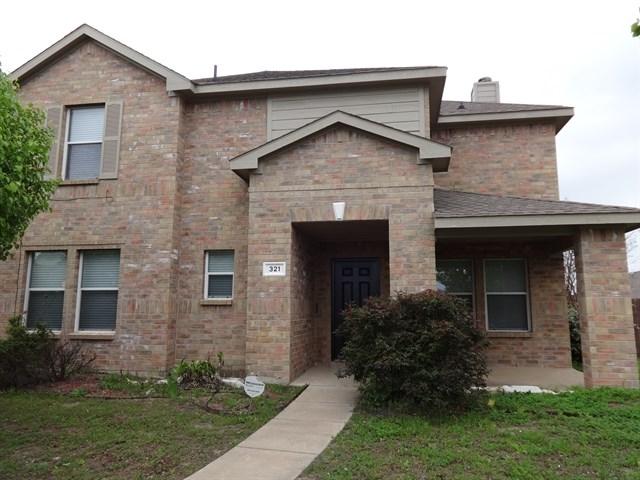 Rental Homes for Rent, ListingId:32818106, location: 321 Quail Run Road Red Oak 75154