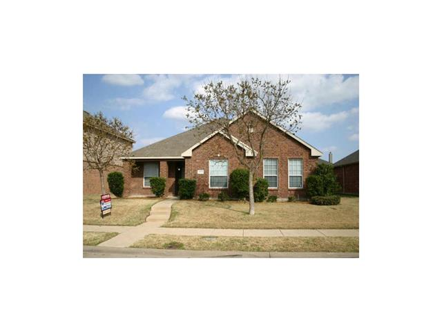 Rental Homes for Rent, ListingId:32959794, location: 1564 Hansberry Drive Allen 75002