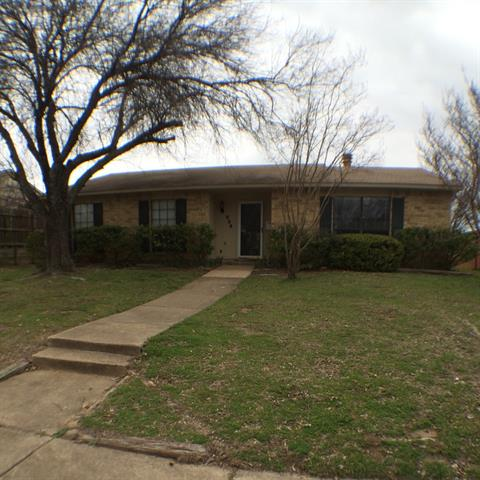 Rental Homes for Rent, ListingId:33969453, location: 629 Nora Lane Desoto 75115