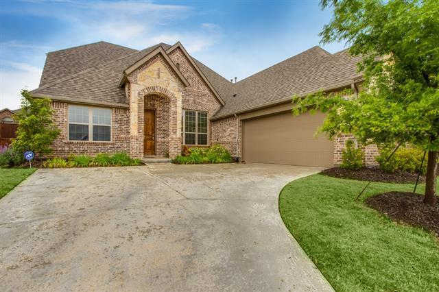 Real Estate for Sale, ListingId: 32873295, Frisco,TX75035