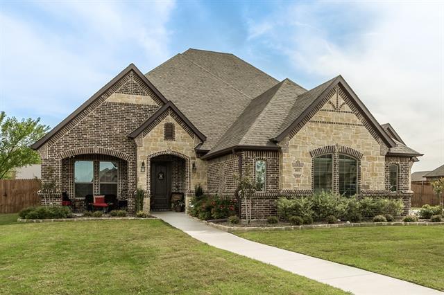 Real Estate for Sale, ListingId: 32837330, Haslet,TX76052