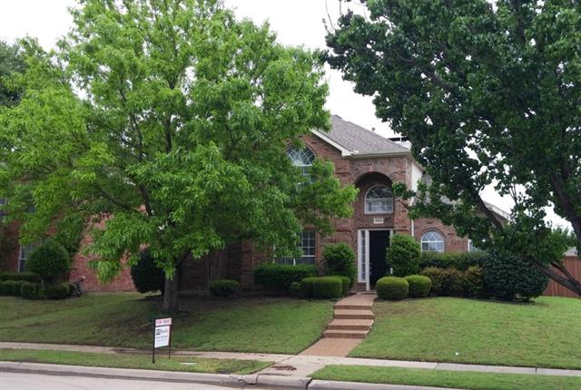 Rental Homes for Rent, ListingId:32837337, location: 8004 Cavalier Drive Plano 75024