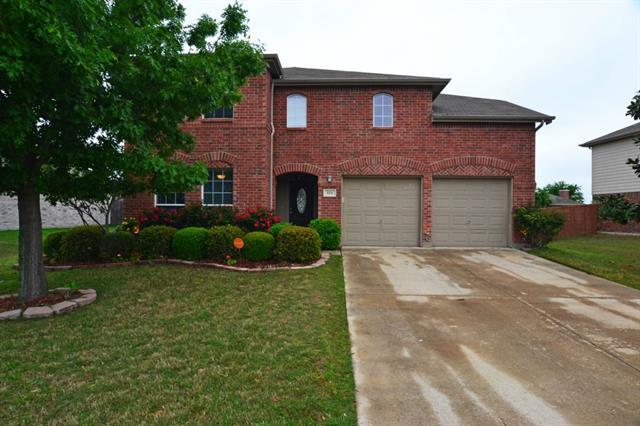 Real Estate for Sale, ListingId: 32838548, Forney,TX75126
