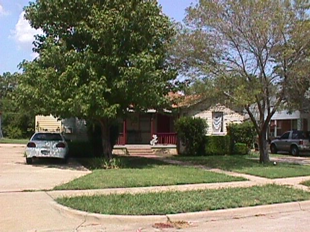 Rental Homes for Rent, ListingId:32837500, location: 1123 Clinton Street Garland 75040