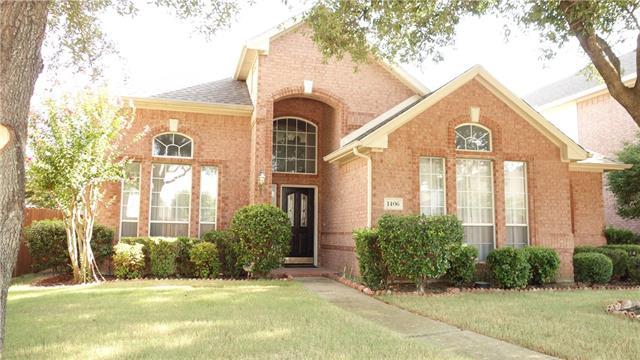 Real Estate for Sale, ListingId: 32837452, Allen,TX75013
