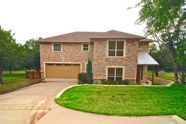 Real Estate for Sale, ListingId: 32838404, Granbury,TX76048
