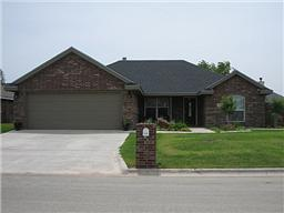 Rental Homes for Rent, ListingId:32838409, location: 2225 Republic Avenue Abilene 79601