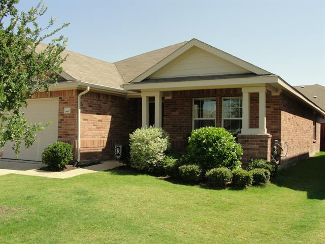 Rental Homes for Rent, ListingId:32838286, location: 1007 Shackelford Lane Forney 75126