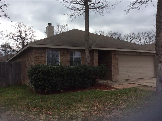Rental Homes for Rent, ListingId:32838688, location: 524 Logan Drive Azle 76020
