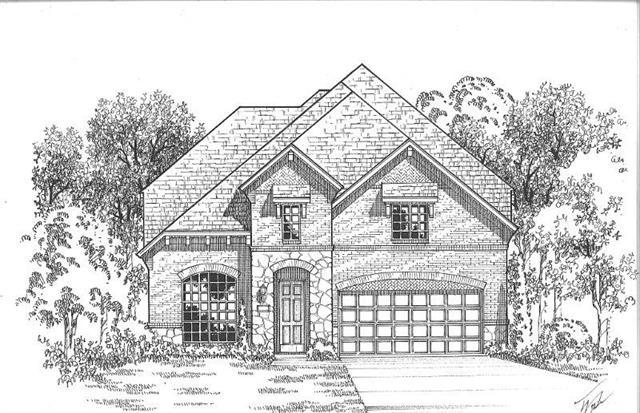 Real Estate for Sale, ListingId: 32838236, McKinney,TX75070