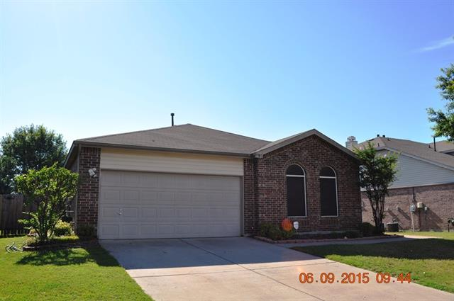 Rental Homes for Rent, ListingId:32838505, location: 7901 Hidden Path Lane Denton 76210