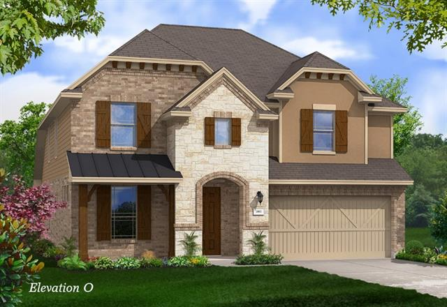 Real Estate for Sale, ListingId: 32838511, Forney,TX75126