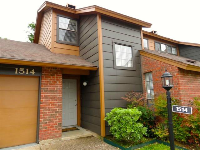 Rental Homes for Rent, ListingId:32849728, location: 1514 Brentwood Drive Irving 75061
