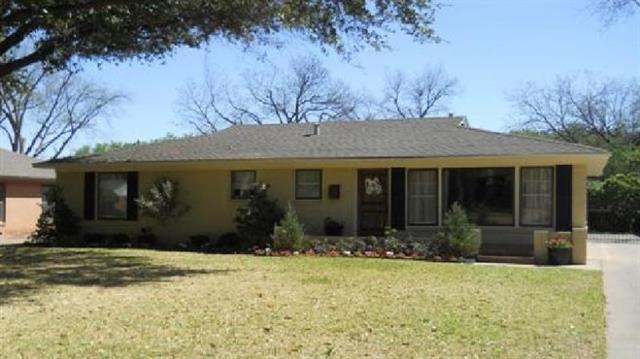 Real Estate for Sale, ListingId: 32842777, Wichita Falls,TX76308