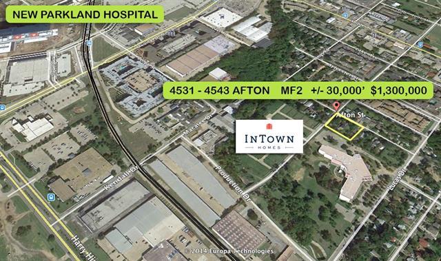 Real Estate for Sale, ListingId: 32842781, Dallas,TX75219