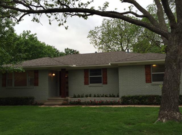 Real Estate for Sale, ListingId: 32838426, Dallas,TX75228