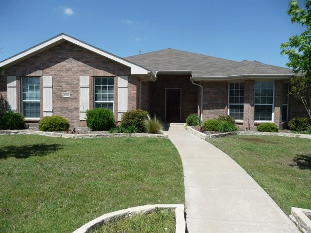 Rental Homes for Rent, ListingId:32842796, location: 4090 Palace Place Frisco 75033