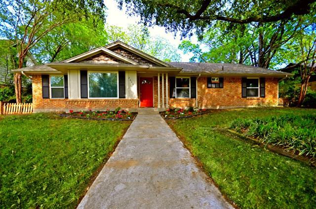 Real Estate for Sale, ListingId: 32849657, Dallas,TX75228