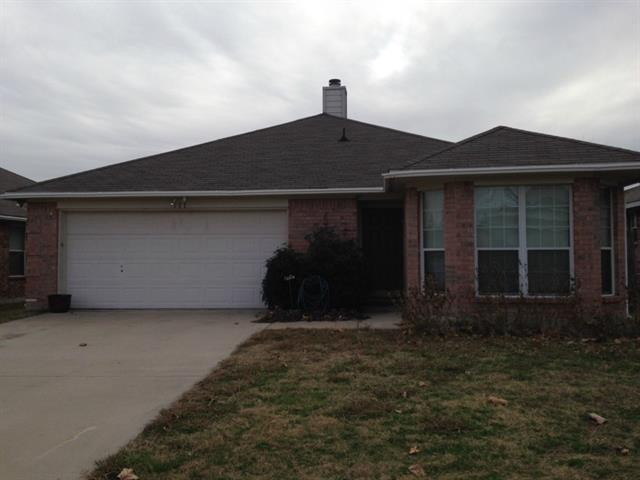 Rental Homes for Rent, ListingId:33116737, location: 111 Kennedy Terrell 75160