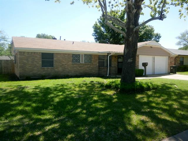 Rental Homes for Rent, ListingId:32849475, location: 636 Yale Drive Lancaster 75134