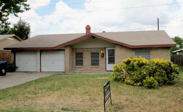 Rental Homes for Rent, ListingId:32849872, location: 927 Easy Street Grapevine 76051