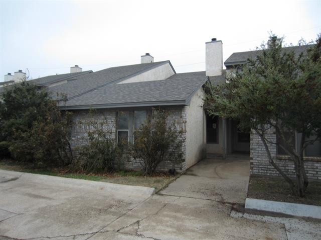 Rental Homes for Rent, ListingId:32859566, location: 20 Crossroads Drive Abilene 79605