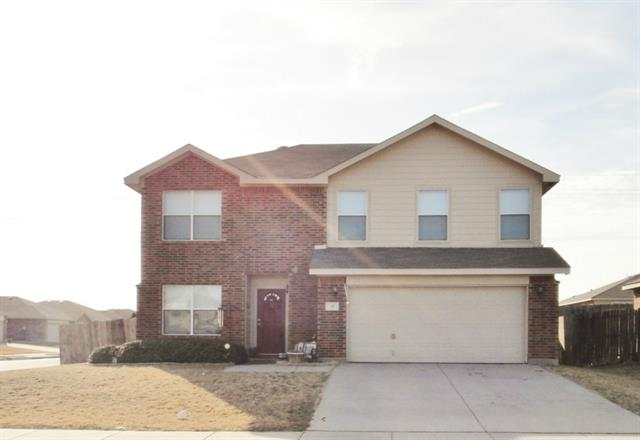 Rental Homes for Rent, ListingId:32859115, location: 317 Spurlock Drive Krum 76249