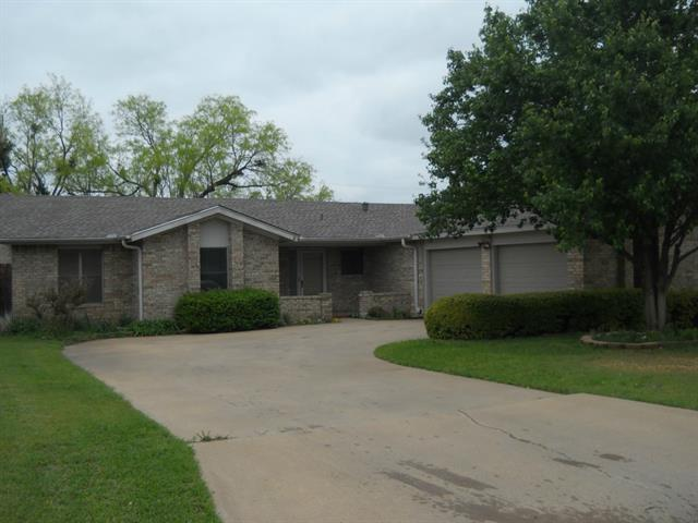 Rental Homes for Rent, ListingId:32859784, location: 1036 Chriswood Drive Abilene 79601