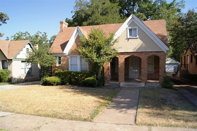 Rental Homes for Rent, ListingId:32859125, location: 3339 Gibsondell Avenue Dallas 75211