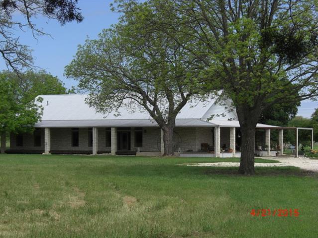 12705 Fm 182, Gatesville, TX 76528