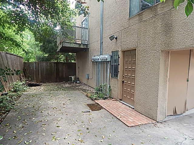 Single Family Home for Sale, ListingId:32859789, location: 6503 Ridgecrest Road Dallas 75231