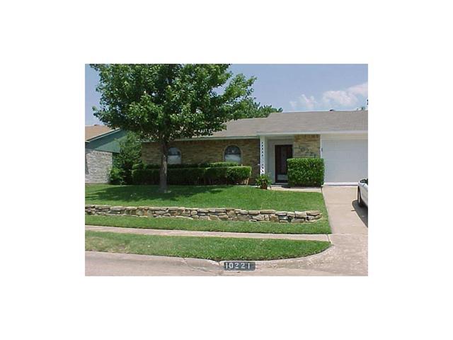 Rental Homes for Rent, ListingId:32859062, location: 10221 Sweet Gum Street Dallas 75249