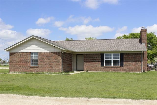 Real Estate for Sale, ListingId: 32859944, Krum,TX76249