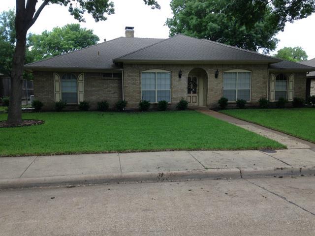 Rental Homes for Rent, ListingId:33969057, location: 6015 Timber Creek Lane Dallas 75248
