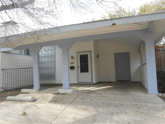 Rental Homes for Rent, ListingId:32866017, location: 713 Intrepid Drive Garland 75043