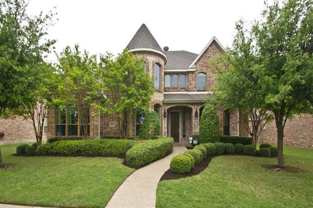 Real Estate for Sale, ListingId: 32873375, Frisco,TX75034