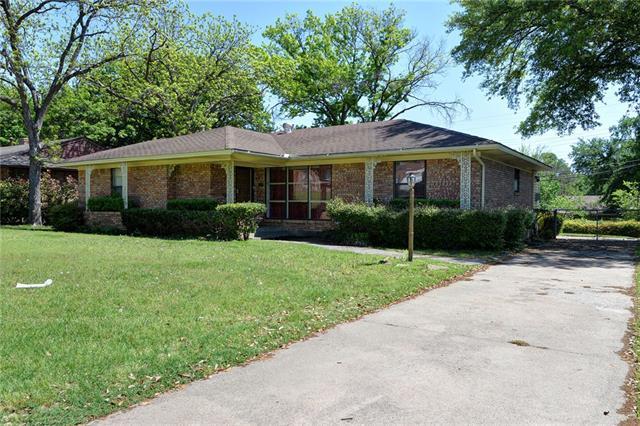 Rental Homes for Rent, ListingId:32859365, location: 1652 Trailridge Drive Dallas 75224