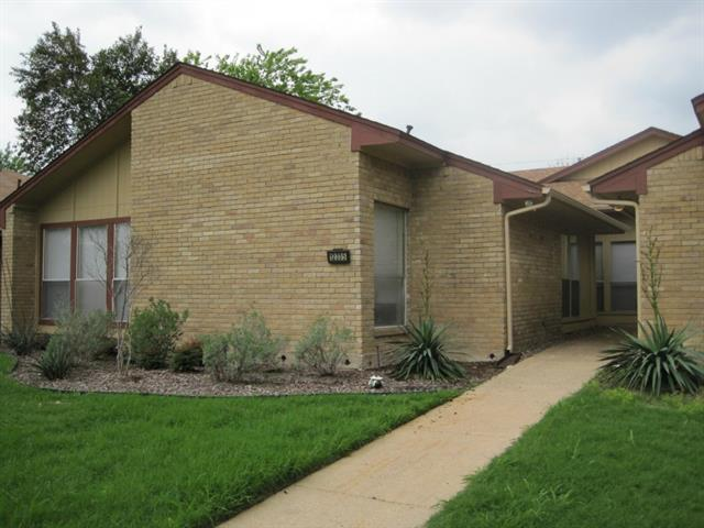 Rental Homes for Rent, ListingId:32890795, location: 12335 Ferris Creek Lane Dallas 75243