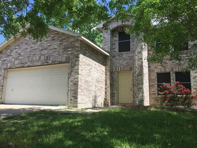 Rental Homes for Rent, ListingId:32873241, location: 8009 Canoe Ridge Lane Denton 76210