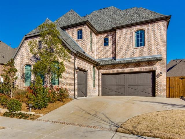 Real Estate for Sale, ListingId: 32873263, Frisco,TX75035