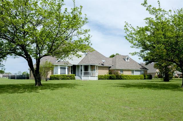 Real Estate for Sale, ListingId: 33240336, Lucas,TX75002