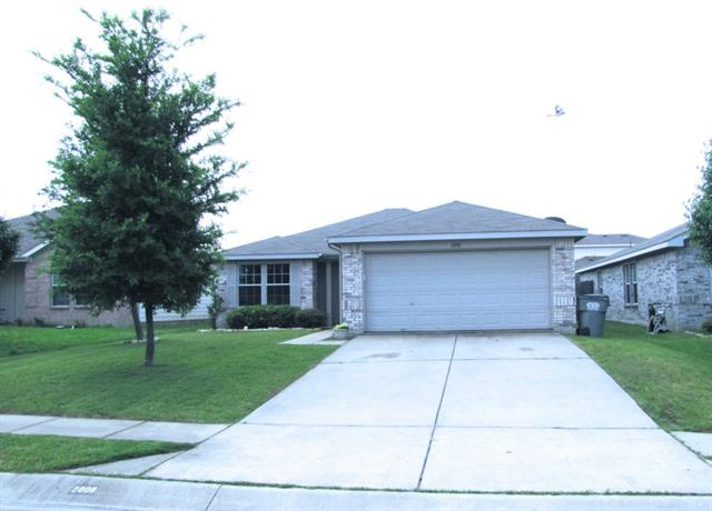 Rental Homes for Rent, ListingId:32883118, location: 2008 Natchez Drive Forney 75126