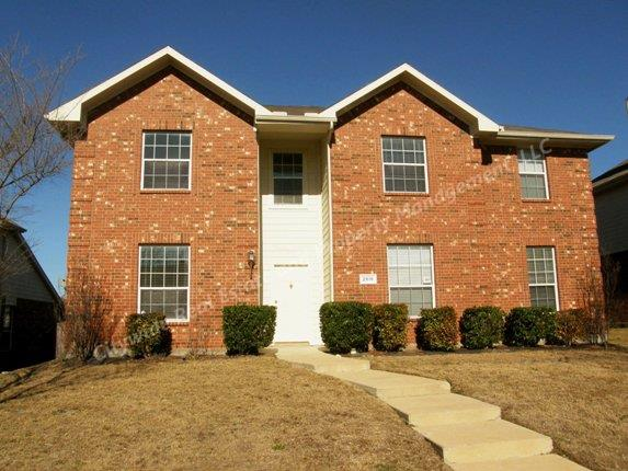 Rental Homes for Rent, ListingId:32883018, location: 2818 Tangleglen Drive Rockwall 75032