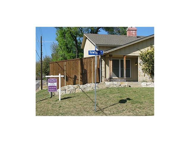 Rental Homes for Rent, ListingId:32883289, location: 2223 Viewtop Lane Arlington 76012