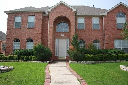Rental Homes for Rent, ListingId:32882793, location: 4416 Jenkins Drive Plano 75024