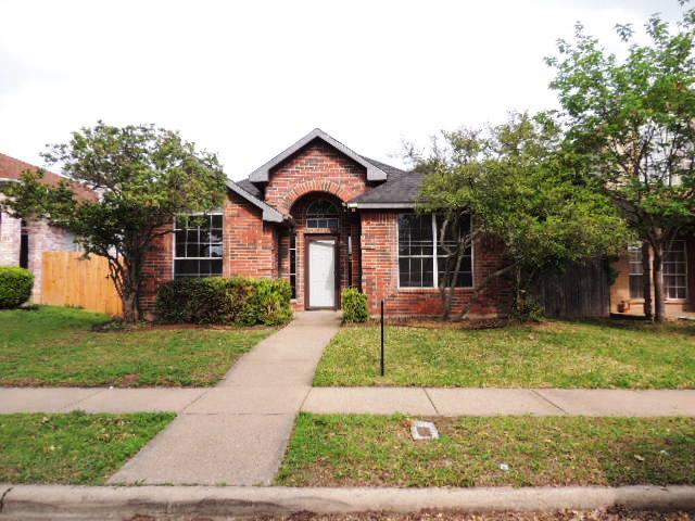 Real Estate for Sale, ListingId: 32883369, Mesquite,TX75181