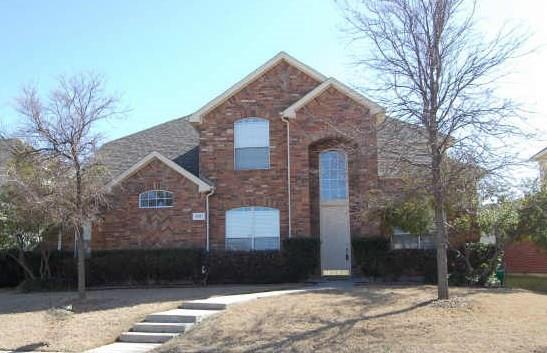 Rental Homes for Rent, ListingId:32883348, location: 1701 Natural Bridge Drive Frisco 75034