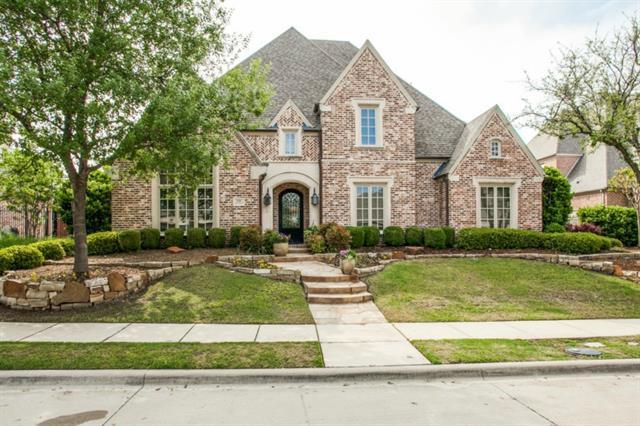 Real Estate for Sale, ListingId: 32882779, Frisco,TX75034